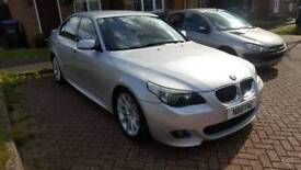 BMW 530 D M sport, 97k miles, full history, 2005 on private plate, full loaded Sussex