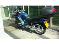 1996 BMW R1100RT touring motorcycle only 29k like pan europe triumph 1100 honda ST1300