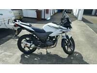 *Price drop* Honda cbf 125