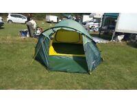 Lichfield apache 4+ tent