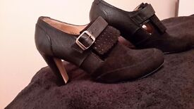 Black Shoes from Jigsaw size 5
