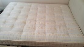 KING SIZE MATTRESS VERY COMFORTABLE AND GOOD QUALITY
