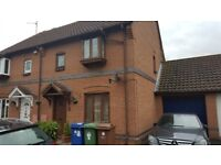 Lovely 3 Bedroom House with own garage in Grays