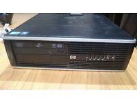 HP Compaq 8100 Elite -I5