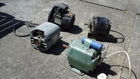 Electic motor