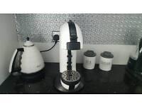 Dolce Gusto Coffee Machine White
