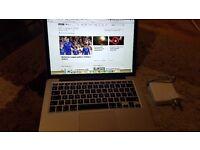 Apple MacBook Pro Retina 13 Inch Late 2013 2.6Ghz 8GB Ram 500GB SSD