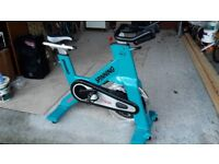 Spin Bike , Startrac NXT , I have six available. Could be great home/garage Business Opportunity
