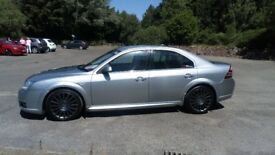 Ford mondeo st220 rare saloon model 2007 model
