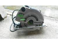 Evolution circular saw
