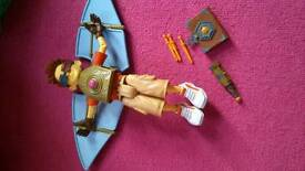Max hatter toy