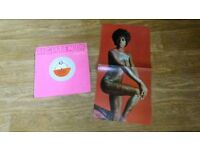 tighten up vol 3 reggae / ska vinyl LP + poster
