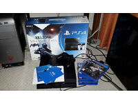 Sony PS4 + 10 games
