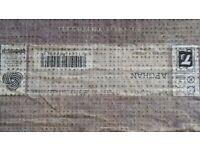 135cm x 195cm 'Afghan' Mastercraft rug 100%wool