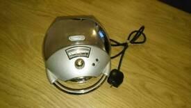 DeLonghi WR30 Waffle maker / iron 650W