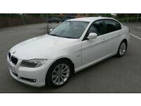 BMW 320D SE Business edition 2010