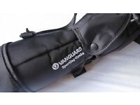 Vanguard Endeavor HD65 spotting scope - excellent condition