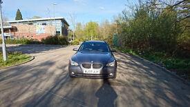 BMW 520D ESTATE BUSINESS EDITION