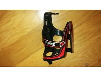 zefal red bottle cage