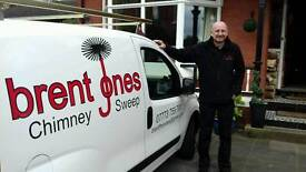 Chimney Sweeping Service in Manchester