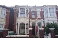 Room to rent in shared house DSS considered. Fully furn w/ no deposit required. Southsea, Portsmouth
