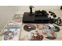 PlayStation 3 ( ps3 slim )