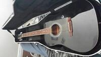 Epiphone DR-100 acoustic guitar (new)