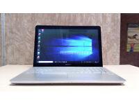 Sony Laptop Touchscreen Intel i5
