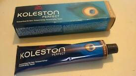 Koleston Perfect Hair colour
