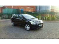 2010 Peugeot 5008 1.6 HDi 110 BHP 7 Seater MPV Family Turbo Diesel 807 Citroen C8 C4 Grand Picasso