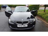 Selling my well looked after BMW 320i SE 2dr ( convertible 2007) only 69,000 miles