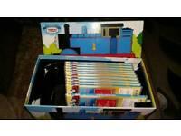 Thomas dvd collection