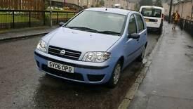 Fiat Punto 2006 55k!!