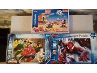 Jigsaw Selection for Ages 6+
