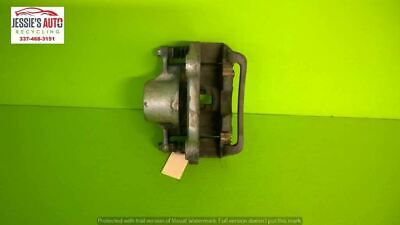 10 11 12 13 14 15 16 BUICK LACROSSE 2.4 AT RIGHT FRONT BRAKE CALIPER OEM 2074-72