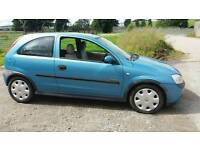 VARIOUS CARS FOR SPARES REPAIR OR FIELD USE