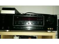Sherwood av receiver (surround sound amp)
