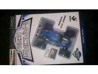 Rc car very fast