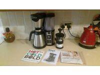 Ninja Coffee Bar Coffee Machine -Used handful of times