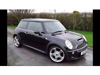2007 Mini Cooper S with only 67,000 miles. (Supercharged)