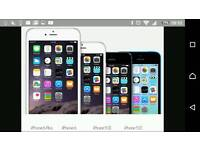 I want to buy out of s.e.r.v.i.c.e.s iphone new .none working