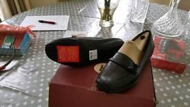 K Lady's Shoes