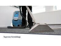Professional Carpet & Upholstery Cleaning - Great Prices!