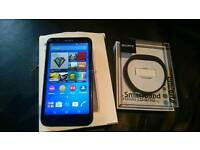 Sony Xperia E4 UNLOCKED Brand New with FREE Fit Band