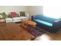 Short term let - 2 bed flat flat Prestonfield Edinburgh End of May through to August