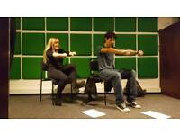 Adult Acting Classes in Margate