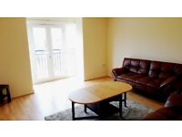 Spacious, clean two bedroom flat for rent