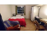 Large Double Room for Short Term Let (near Stokes Croft & Montpelier)