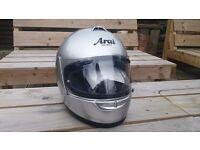 Arai Condor motorcycle helmet size XS
