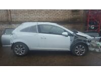 Vauxhall Corsa 2014 1.2 Petrol For Breaking - CALL NOW!!!